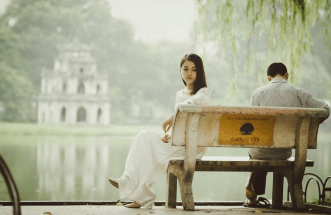 Marriage Relationships and Their Healthy Characteristics: Part 2